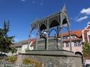 Luisendenkmal in Gransee.
